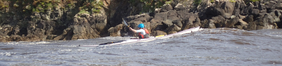 Women's Sea Kayak Festival South Devon